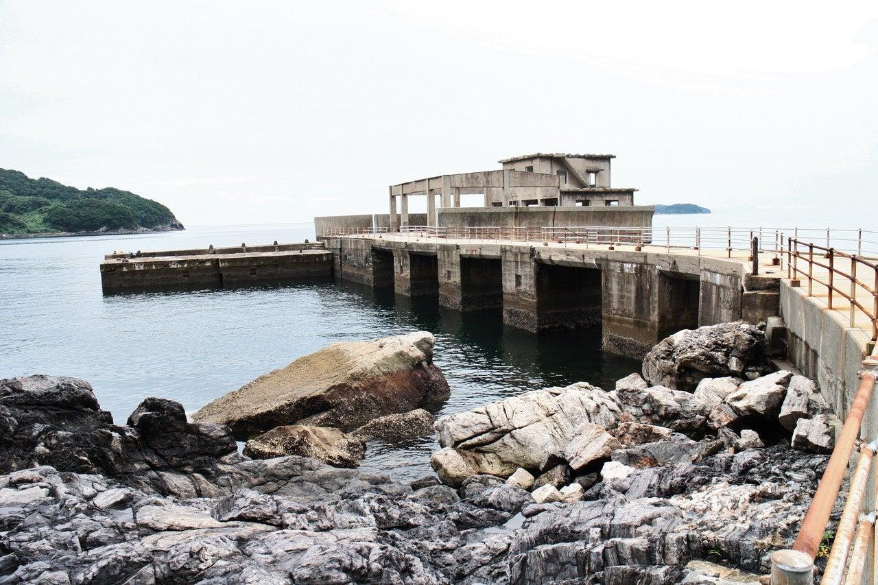 特攻の島7